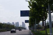 高速时代城交通图
