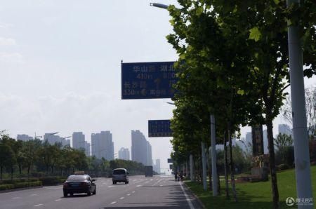 高速时代城
