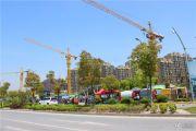 龙湖北城天街外景图