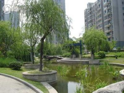 聚富中央花园
