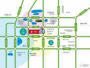 泽润大厦交通图