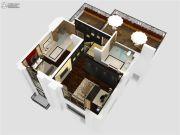 碧桂园山河城5室3厅6卫552平方米户型图
