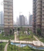 汉口北卓尔生活城实景图