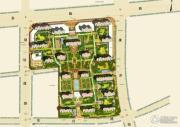 中建海西晓郡规划图