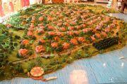 仙人湖度假别墅规划图
