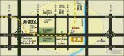 天山银河广场交通图