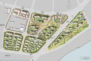 港湾江城规划图