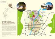 骆驼湾交通图