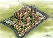 永隆城市广场规划图