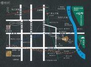 柏丽星寓交通图
