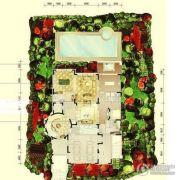珠江・紫宸山4室4厅5卫914平方米户型图