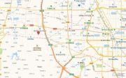 新城尚郡交通图