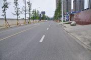中国铁建北湖国际城外景图