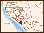 宜昌国际广场交通图