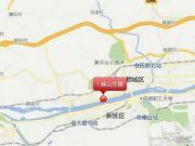 锦山庄园交通图