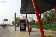 绿地瞰湖生活广场交通图