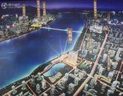 杭州印实景图