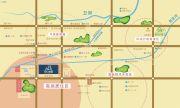 深业世纪新城交通图