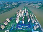 星河湾半岛外景图