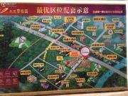 北流碧桂园交通图