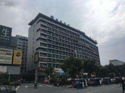 恒大水晶国际广场