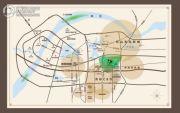 驿山高尔夫交通图