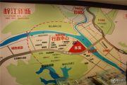 梓江新城实景图