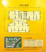 锦绣国际花城0平方米户型图