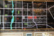 都市邻里交通图