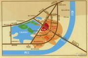 肇庆敏捷城交通图