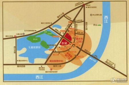 肇庆敏捷城