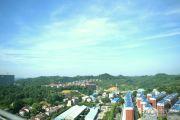 山水华庭外景图