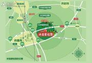 许昌碧桂园交通图