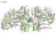 翡翠公园规划图