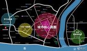 梧州旺城广场交通图