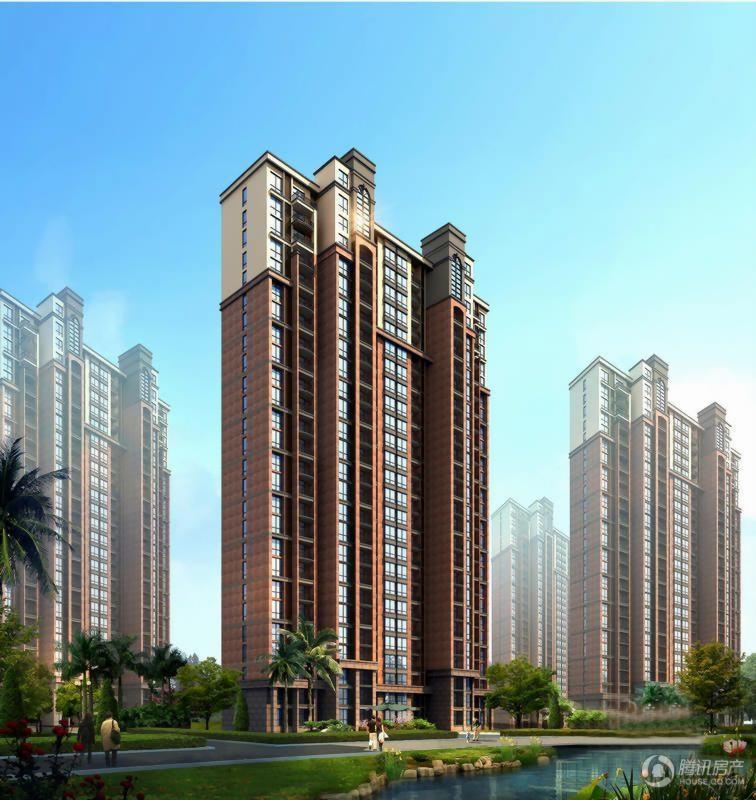 三兴御海城均价6500元 剩余房源为大户型