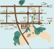 万象瑞城交通图