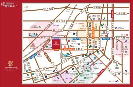 中海景阳公馆