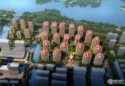 星尚悦湖规划图