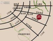 东亚・印象台湖交通图