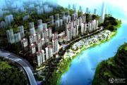 广物滨江海岸规划图