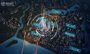 海港城交通图