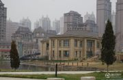 龙湖唐宁ONE实景图