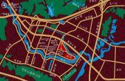 明汇苑交通图