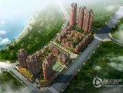 香颂湾Ⅱ期左岸香颂规划图