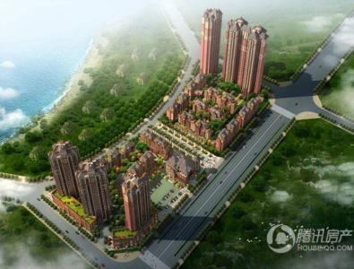 香颂湾Ⅱ期左岸香颂