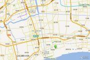 绿地香溢交通图