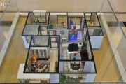 西站瑞都3室2厅1卫107平方米户型图