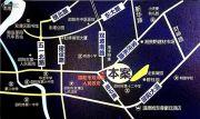 红星时代广场交通图