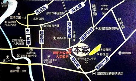红星时代广场